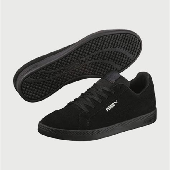 e7d33b98b443 puma smash perf sd Color Black